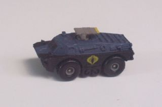 Cobra BRDM2 AT5 APC Military Ground Micro Machines