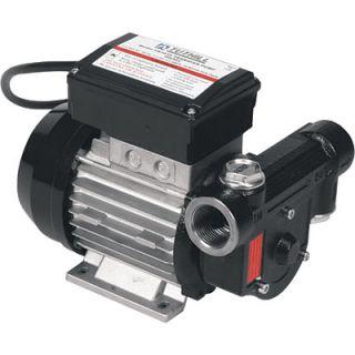 Fill Rite Diesel Fuel Transfer Pump 115V AC 18 GPM FR1618