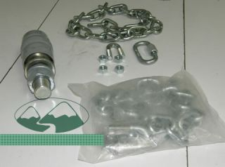 Land Rover Trailer Hitch Parts Range Rover Classic