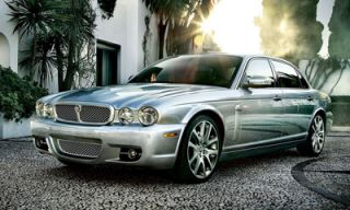 "19"" Jaguar XJ XJ8 Stock Factory Wheels Rims 5x108 Polaris 59833 x Type XF"