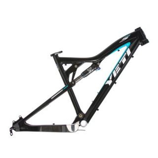 Yeti AS R 5 Suspension Frame 2010