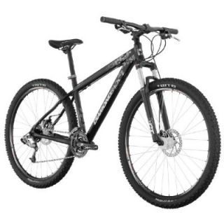 : Diamondback Overdrive 29'er Mountain Bike (2011 Model, 29 Inch Wheels), Satin Black : Sports & Outdoors