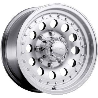 Ultra Type 62 17 Machined Wheel / Rim 8x170 with a 19mm Offset and a 130 Hub Bore. Partnumber 062 7887K Automotive