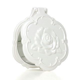 Beauty Mirror (White Rose), 1 item   Anna Sui