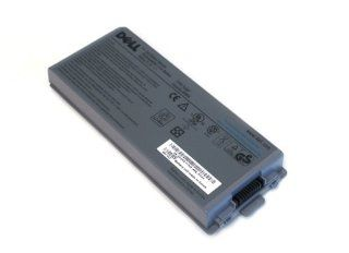 Dell Laptop/ Notebook Replacement Battery Type Y4367 for Latitude D810, D840, and Precision M70 9 Cell 11.1v 80WH 7200mAh Li ion Compatible Part Numbers: C5340, C5444, D5540, D5505, D5546, Y4367, G5226, C5331, F5608, 310 5351, 312 0279: Computers & Acc