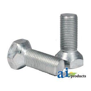 "A & I Products Wheel Bolt (9/16"") Replacement for John Deere Part Number JD16: Industrial & Scientific"
