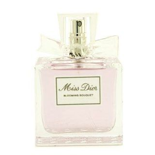 Christian Dior Miss Dior Blooming Bouquet Eau De Toilette Spray (New Scent)   50ml/1.67oz: Health & Personal Care