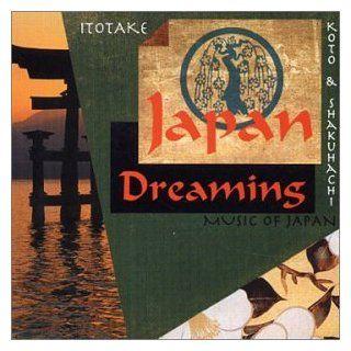 Japan Dreaming Music of Japan Music