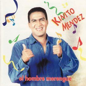 El Hombre Merengue: Kinito Mendez: MP3 Downloads