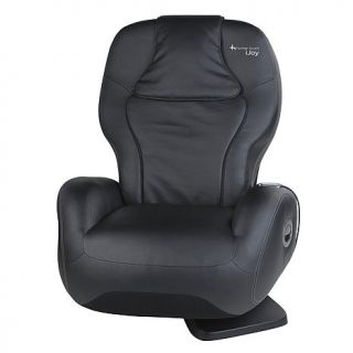 Tony Little iJoy® Robotic Massage Swivel Recliner