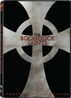 The Boondock Saints (Unrated Special Edition): Willem Dafoe, Sean Patrick Flanery, Norman Reedus, Billy Connolly, Ron Jeremy, David Ferry, Brian Mahoney, Carlo Rota, Jimmy Tingle, Bob Marley, David Della Rooco, Jeff Danna, Troy Duffy: Movies & TV