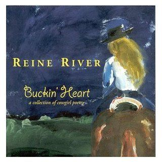 Buckin' Heart: A Collection of Cowgirl Poetry: Music