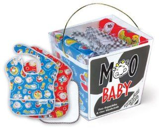 Take Out Baby Bibs   Moo Baby: Baby