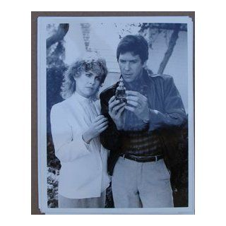 Catherine Hicks & Tim Matheson 1983 Tucker`s Witch Originial 7x9 T V Photo #EDSC08479: Everything Else