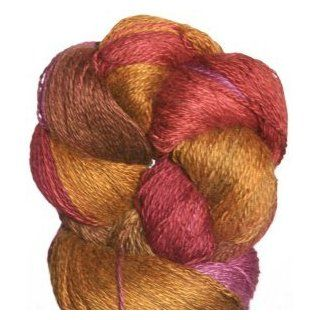 Jade Sapphire Silk/Cashmere 2 ply Yarn   113   Grand Canyon Arts, Crafts & Sewing