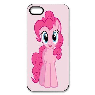My Little Pony Pinkie Pie Friendship is Magic Hard Plastic Slim iPhone 5 Case, Hot iPhone 5 Case from Good luck to Electronics