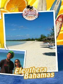 Island Hoppers Eleuthera Bahamas: The Television Syndication Company:  Instant Video