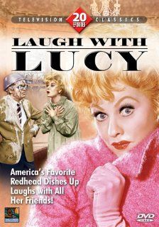 Laugh With Lucy: Lucille Ball, Gale Gordon: Movies & TV