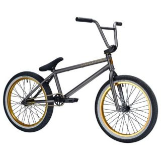 Vandals Troop Limited Edition BMX Bike 2014