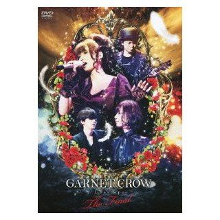 Garnet Crow   Garnet Crow Livescope The Final (2DVDS) [Japan DVD] GZBA 8026 Movies & TV