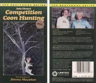 Dale Chain's Competition Coon Hunting with Special Guest Jimmy Houston: Movies & TV