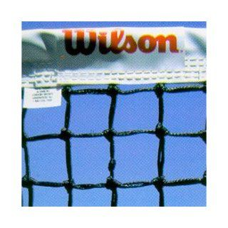 Wilson Royale Tennis Net (#235): Wilson Tennis Nets & Accessories : Sports & Outdoors