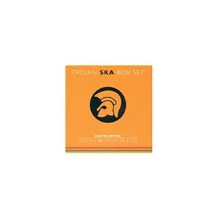Trojan Box Set: Ska: Music