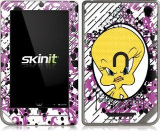 Looney Tunes  Tweety Bird with Attitude  Skinit Skin for Nook Color / Nook Tablet by Barnes and Noble Computers & Accessories