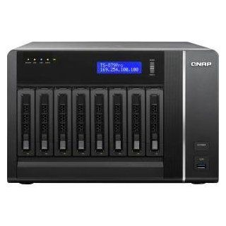 NEW 8 Bay NAS Tower (Drive Enclosures): Everything Else