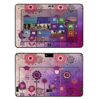 "Decalrus   Matte Protective Decal Skin skins Sticker for Dell Latitude 10 Tablet with 10.1"" screen (IMPORTANT: Must view ""IDENTIFY"" image for correct model) case cover Latitude10 112: Computers & Accessories"