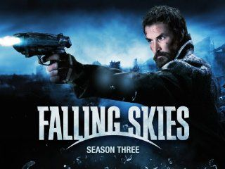 "Falling Skies: Season 3, Episode 108 ""Behind the Scenes: Doug Jones"":  Instant Video"