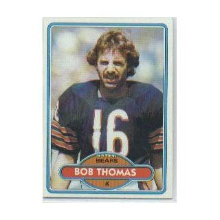 1980 Topps #121 Bob Thomas   VG: Sports Collectibles