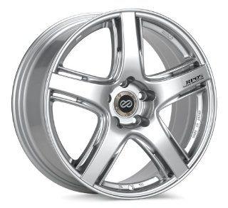 "Enkei RP05  Racing Series Wheel, Silver (19x9.5""   5x114.3/5x4.5, 40mm Offset) One Wheel/Rim Automotive"