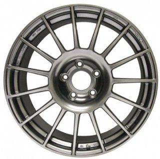 "Enkei RC T4  Racing Series Wheel, Hyper Black (18x9.5""   5x114.3/5x4.5, 35mm Offset) One Wheel/Rim Automotive"