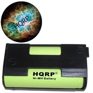 HQRP Battery compatible with Sennheiser EK 2015, EK 300 IEM G2, ew 122 p G3, ew 135 p G3, SK 100 G3 Headphones / Receiver / Transmitter plus Coaster: Electronics