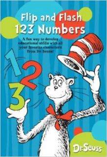 123 Numbers (Dr Seuss): 9781742118871: Books