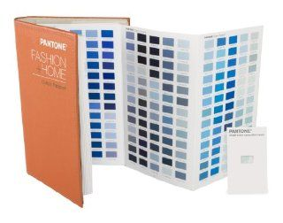 Pantone FFC124 Cotton Passport: Home Improvement
