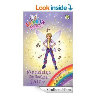 Rainbow Magic: The Sweet Fairies: 131: Madeleine the Cookie Fairy eBook: Daisy Meadows: Kindle Store
