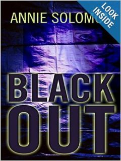 Blackout: Annie Solomon: 9780786288632: Books