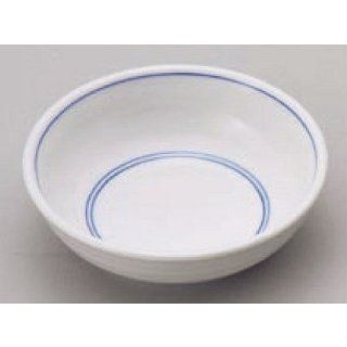 bowl kbu145 21 232 [4.34 x 1.38 inch] Japanese tabletop kitchen dish Shokado Goth muscle round Shokado [11x3.5cm] restaurant dining Japanese inn for business use kbu145 21 232: Kitchen & Dining