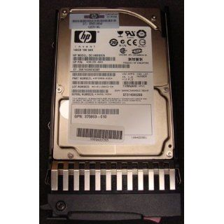 "430165 003 HP 146GB 10K SAS DUAL PORT DRIVE 2.5"": Computers & Accessories"