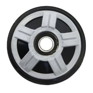 Ski Doo 141 Mm Grey Idler Wheel: Automotive