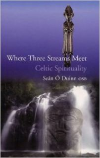 Where Three Streams Meet: Celtic Spirituality: Sean O Duinn: 9781856072885: Books