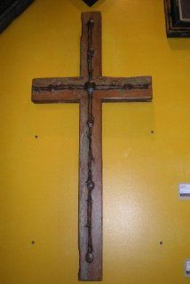 Old Door Cross Xlg barbed Wire  Other Products