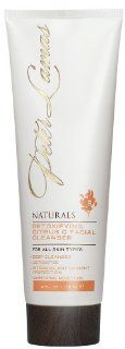 Peter Lamas Detoxifying Citrus C Cleanser, Salon Pack, 4 Count : Facial Cleansing Products : Beauty