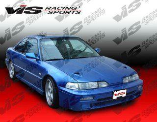 Acura Integra 92 93 2/4DR Techno R VIS Front Lip Automotive