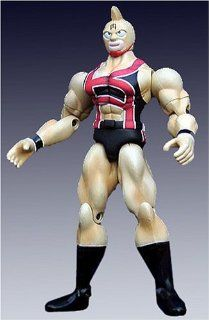 Kinnikuman   Action Figure [KN Shirt ver.]: Toys & Games