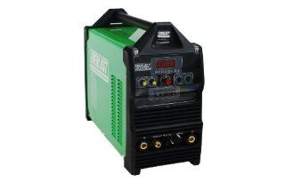 Everlast PowerPro 164 160a TIG Stick Pulse Welder 40a Plasma Cutter: Home Improvement