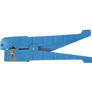 Ideal 45 164 Coax Cable Stripper, 1/4 To 9/16, Model 45 164: Home Improvement