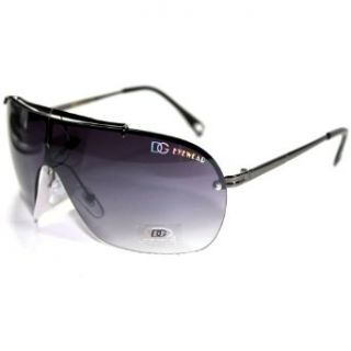 #DG162 S2 DG Eyewear Sexy Unisex Men's Women's Sunglasses: Clothing
